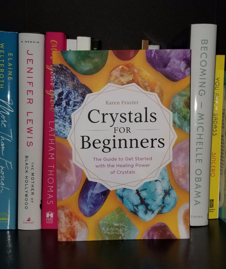 Crystals for Beginers